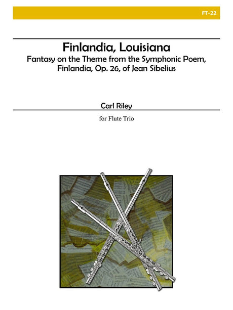 Riley - Finlandia, Louisiana - FT22