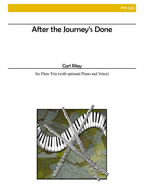 Riley - After the Journey's Done - FTP115