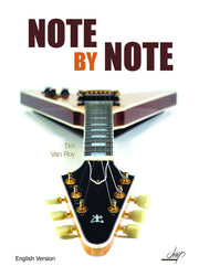 Van Roy - Note by Note - G114094DMP