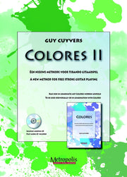 Cuyvers - Colores - 2 - G6192EM