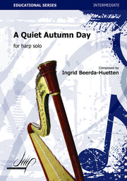 Beerda-Huetten - A Quiet Autumn Day - H110143DMP