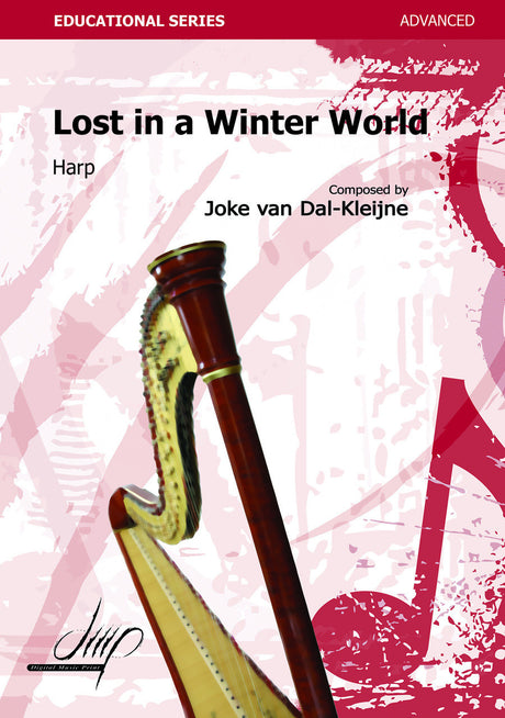 van Dal-Kleijne - Lost in winterworld - H113080DMP