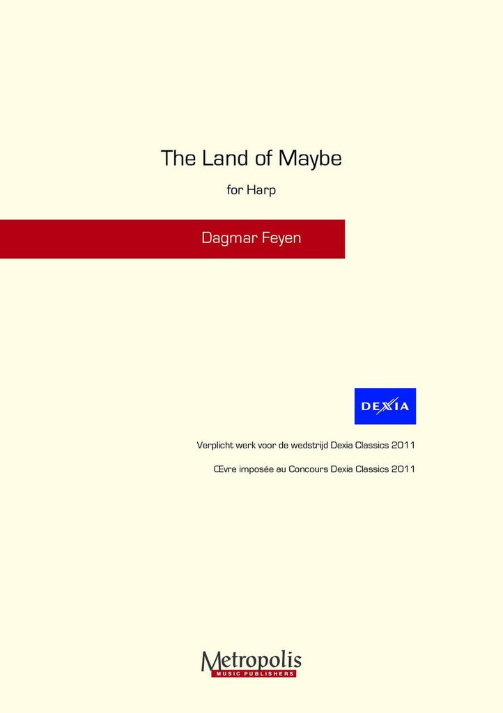 Feyen - The Land of Maybe - H6432EM