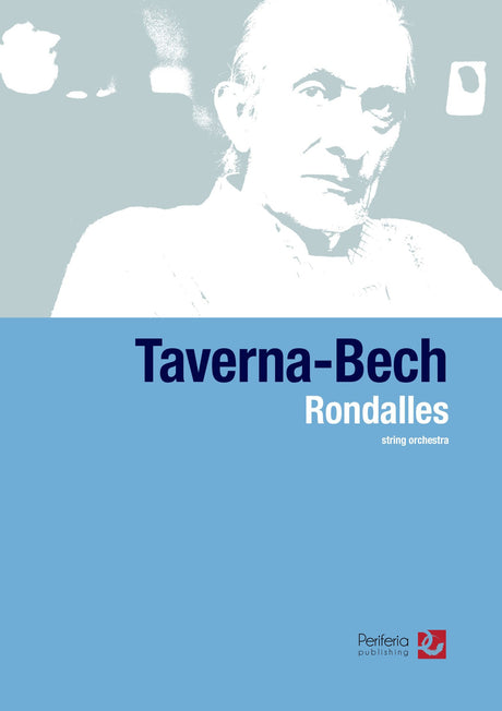 Taverna-Bech - Rondalles for String Orchestra - OR3581PM