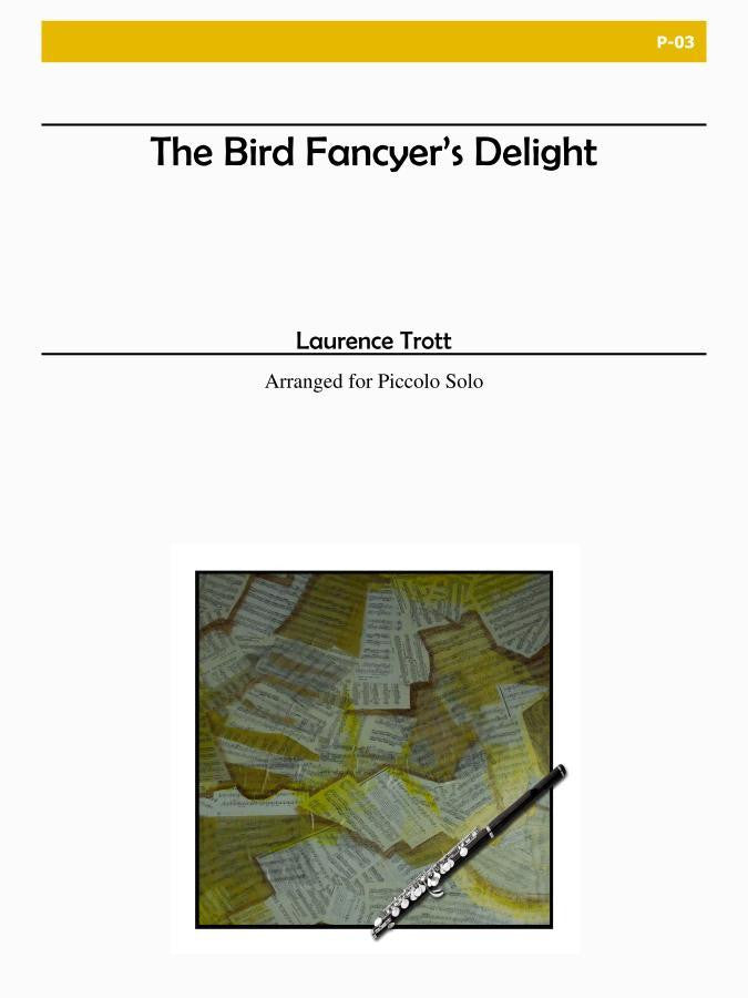 Trott - The Bird Fancyer's Delight - P03