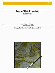 Trott - Top o' the Evening, an Irish Suite - P04
