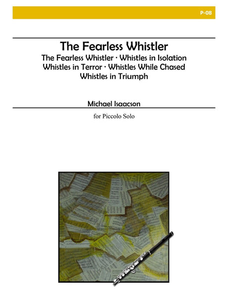 Isaacson The Fearless Whistler - P08
