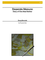 Borwick - Desperate Measures - P10