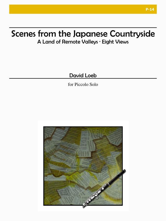 Loeb - Scenes from the Japanese Countryside - P14