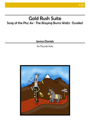 Daniels - Gold Rush Suite - P23