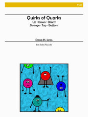 Joras - Quirks of Quarks - P26