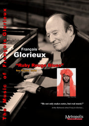 Glorieux - Ruby Rouge Blues - PN6667EM
