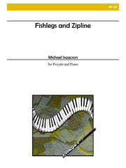 Isaacson - Fishlegs and Zipline (Piccolo) - PP09