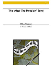 "Isaacson - The ""After the Holidays"" Song - PP11"