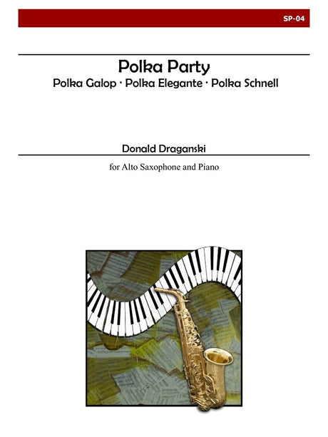 Draganski - Polka Party - SP04