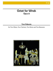 Febonio - Octet for Winds - TF03