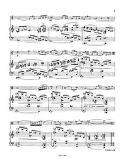 Decadt - Nocturne for Viola and Piano - VAP4388BEM
