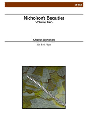 Nicholson - Nicholson's Beauties, Vol. 2 - VE852