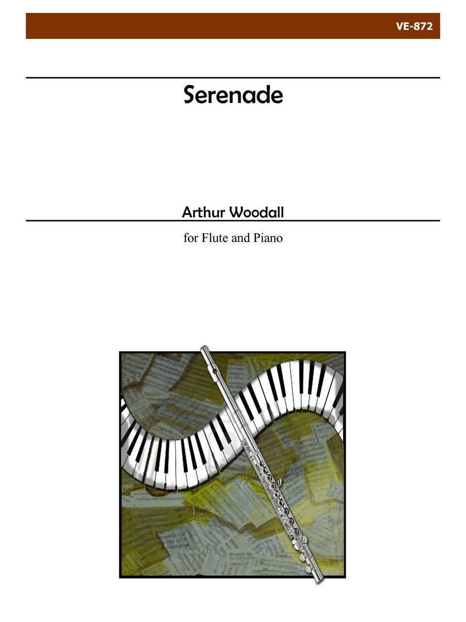 Woodall, A :: Serenade