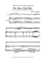Yeabsley - The Dear Irish Boy - VE873