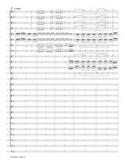 Strauss (arr. Kerstetter) - Nocturno (Solo Horn and Wind Ensemble) - WE02