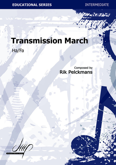 Pelckmans - Transmission March - WE9135DMP