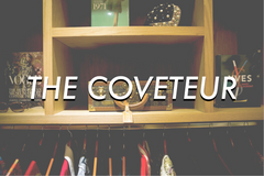 The Coveteur on VOID