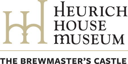 Heurich House Museum Gift Shop