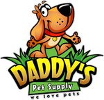 Daddy's Pet Supply