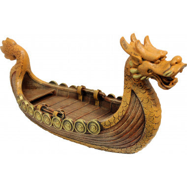 Blue Ribbon Exotic Environments Dragon Boat - Gold