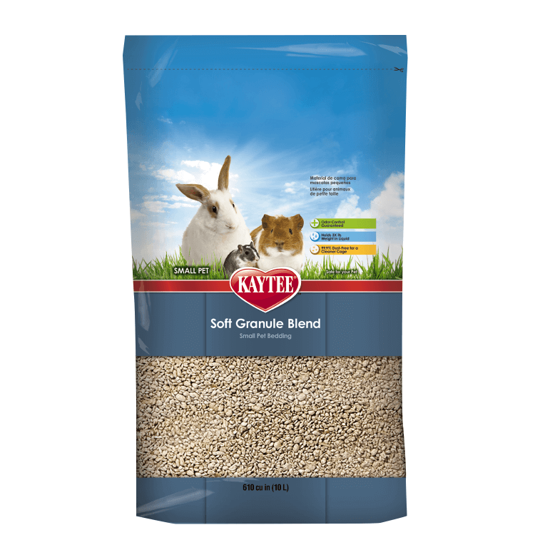Kaytee Soft Granule Blend Bedding