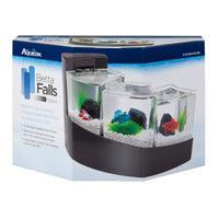 Aqueon Betta Falls Kits