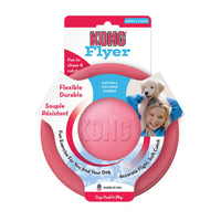 KONG Flyer Dog Toy