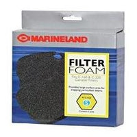 Marineland PR11988 Aquarium O Ring Gasket Replacement Kit for Canister Filter Models C-160 and C-220