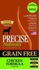 Precise Naturals Grain Free Chicken Dry Dog Food