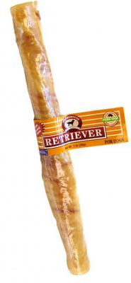 Smokehouse Pork Skin Retrievers Dog Treats