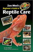 Zoo Med Book Proper Care Bearded Dragon