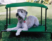 Puppywalk Breezy Bed Outdoor Dog Bed