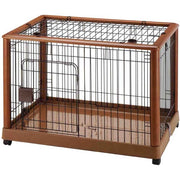 Richell Mobile 940 Pet Pen