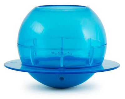 PetSafe Fishbowl Feeder Cat Toy