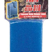 Zoo Med Small Bio Sponge For Mc-20