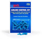 Lee's Pet Products Airline Control Kit for Aquarium Pumps