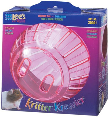 Lee's Kritter Krawler Ball (Neon Colored) 7