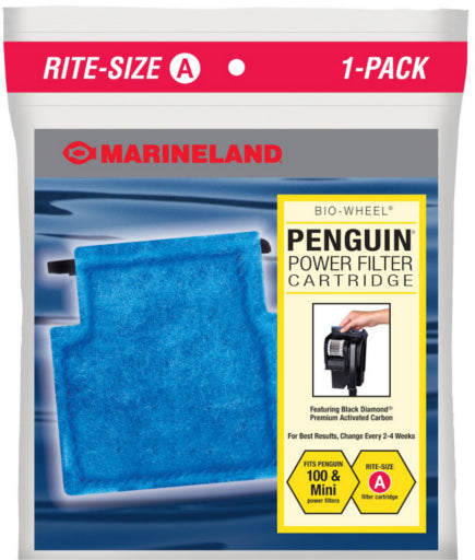 Marineland Cartridge A Penguin 100b