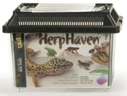 "Lee's Herp Havens - Rectangle (Mini) 7 1/84 3/85 1/2""H"