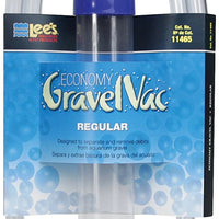 Lee's Economy Gravel Vacuum Regular