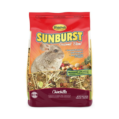 Higgins Sunburst Chinchilla 3lb