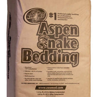 Zoo Med Aspen Snake Bedding