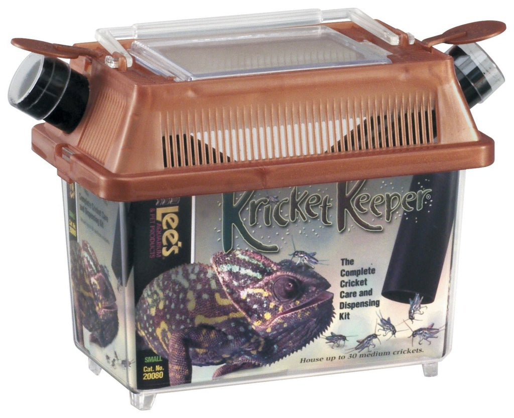 "Lee's Kricket Keeper - Rectangle (Mini) 7 1/84 3/85 1/2""H"