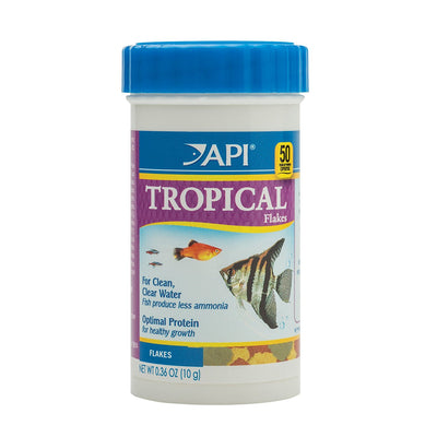 API TROPICAL FLAKES Fish Food